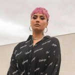 Demi Lovato, Alyson Stoner, Anna Maria Perez de Taglé & Char Ligera — Can't Back Down