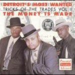 Detroit's Most Wanted — Pop the Trunk