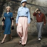 Dexys — Smoke Gets in Your Eyes (Solo Vocal)