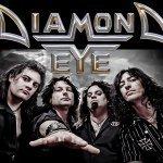 Diamond Eye — Metropolis