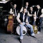 Dick Brave & The Backbeats — Twenty Flight Rock