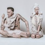 Die Antwoord feat. God — Dazed & Confused