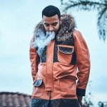 Diggy Simmons feat. French Montana — Ain't Bout To Do
