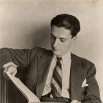 Dinu Lipatti — Partita No. 1 in B flat BWV 825 : Gigue