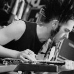 Dirge Within & Wayne Static — Inhuman