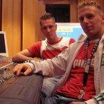 Dj Merlin & DJ C-Bass — Trancemission (DJ Krid-Kid Remix)