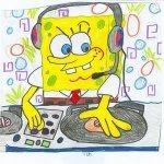 Dj SpongeBoy — Never change (remix)