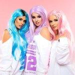 Dolly Style — Cherry Gum