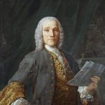 Domenico Scarlatti — Sonata In D Minor