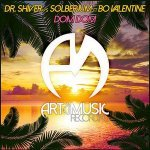 Dr. Shiver feat. Jmi Sissoko — Brave Love