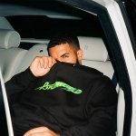 Drake feat. The Weeknd — The Ride