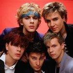 Duran Duran feat. Kelis — The man who stole a leopard