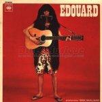 Edouard — My name is Edouard