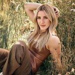 Ellie Goulding feat. Tinie Tempah — Wonderman