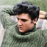 Elvis Presley & Roy Orbison — Umbrella