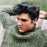 Elvis Presley — I Just Can't Help Believin'