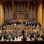 Emil Tabakov & Sofia Philharmonic Orchestra & Bulgarian National Choir — Messa da Requiem: II. Lacrimosa