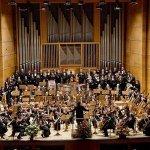 "Emil Tabakov & Sofia Philharmonic Orchestra — Tosca, Act III: Aria. ""E lucevan le stelle"""