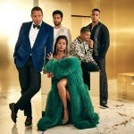 Empire Cast feat. Jussie Smollett — Nothing To Lose (OST Империя)