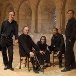 Ensemble Gilles Binchois — Organum: Alleluia V. Video celos apertos
