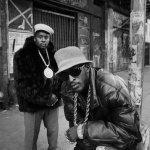 Eric B. & Rakim — Musical Massacre