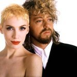 Eurythmics — Beethoven (I Love to Listen)