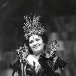 Eva Urbanová — Puccini - Turandot: In questa reggia