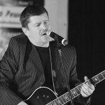 Евгений Любимцев — Плачь, моя гитара, плачь