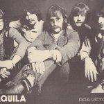 Evoice, Aquila — Speed of Light