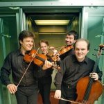 Ewa Kupiec & Petersen Quartet — Piano Quintet, Op. 108: IV. Lento