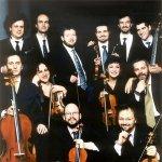Fabio Biondi/Europa Galante — Sinfonia (Improvvisata) in C major: II Menuet - Allegro assai
