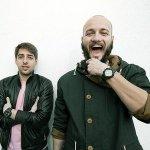 Fabri Fibra feat. Crookers — La Festa