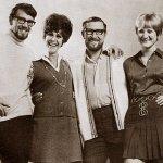 Family Four — Vita vidder