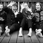 Farallon Recorder Quartet — Beati omnes qui timent
