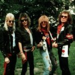 Fastway — Another Day
