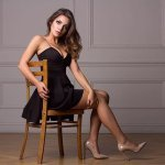 Felicia Dunaf — You And Me