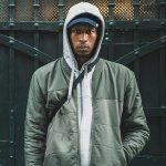 Felix Dicey feat. Noah Carter — Up Next