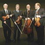 Fine Arts Quartet — String Quartet No. 5, Sz. 102: I. Allegro