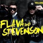 Flava & Stevenson feat. DJ FreeG — Crazy Crowd (Re-Work)