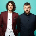 For King & Country — Busted Heart (Hold On To Me)