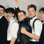 Frankie Goes to Hollywood — For Heaven's Sake