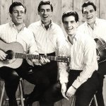 Frankie Valli & The Four Seasons — Working My Way Back To You