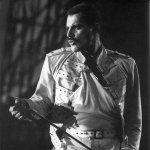 Freddie Mercury — Barcelona
