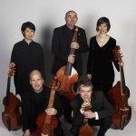Fretwork — Consort Sett a 5 in F major: I. Fantazy