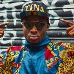 Fuse ODG feat. KillBeatz — Thinking About U (Radio Edit)
