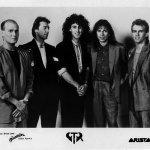 GTR — Toe the Line