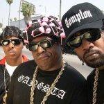 Gangsta Rap — House Shoes