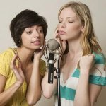 Garfunkel and Oates — I Would Never (Have Sex with You)