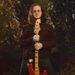 Geddy Lee — Moving To Bohemia