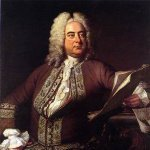 Georg Friedrich Händel — Concerto Grosso Op. 6 No. 6 In G Minor - A Tempo Giusto